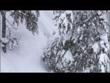 Йеллоустоун: Заметки о дикой природе (2009)
